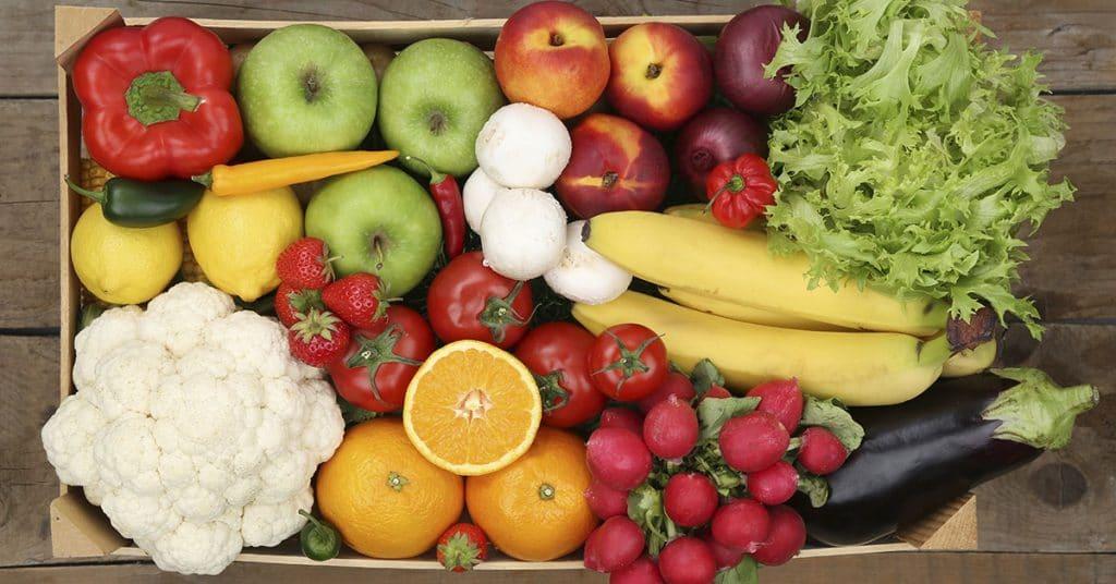 warzywaiowocee