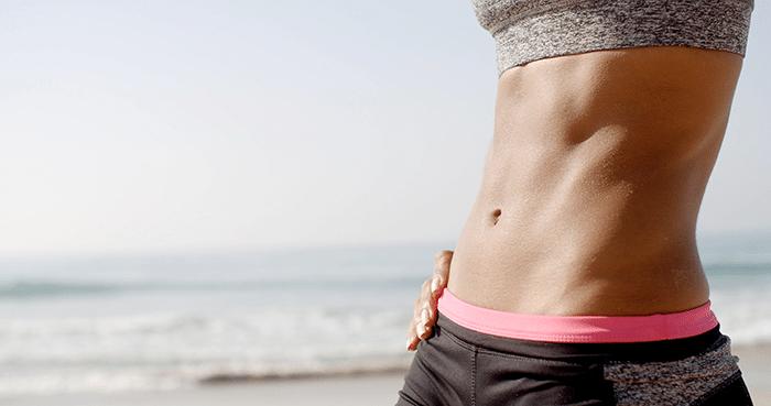 cwiczenia na dolne partie brzucha
