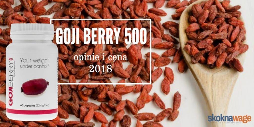 goji berry 500