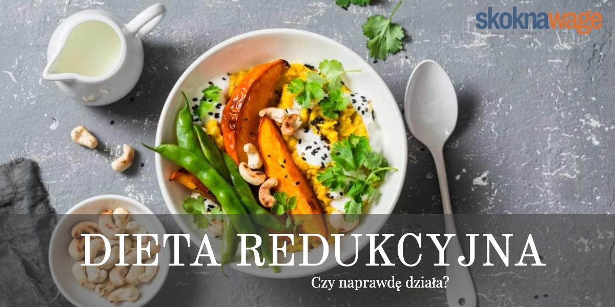 dieta redukcyjna