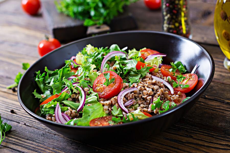 dieta weganska jadlospis